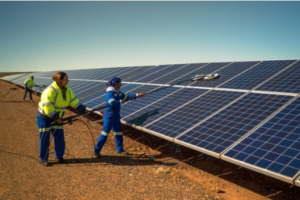 How Solar-Based Energy May Soon Drive a Beneficial Global Energy Race (credit: UNFCCC)