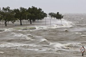 Storm Surge Impacts from a Tropical Cyclone….Why Worry?