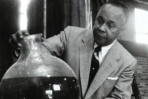 Alabama Legacy Moment: Percy Lavon Julian
