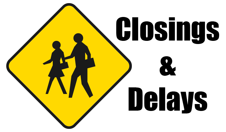 A List Of Delays Across The Area | The Alabama Weather Blog