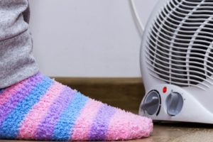 Seven Tips For Staying Warm And Saving Energy When The Weather Turns Chilly