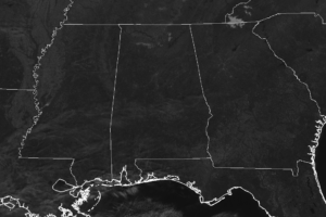 A Beautiful But Cool Day Across Central Alabama As We Approach Midday