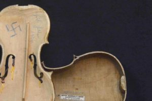 Instruments Of Hope Unity Fund Continues Violins Of Hope's Alabama Legacy