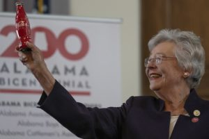 Alabama Bicentennial Enters Its Final Year Of Celebration