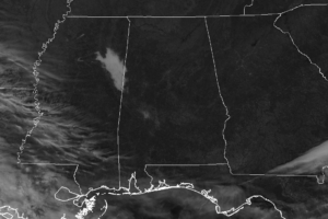 A Really Nice Midday Out There Across Central Alabama