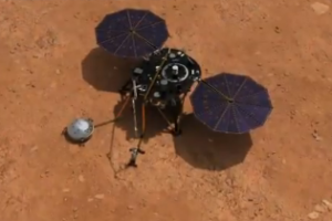 How Is The NASA Mars Insight Rover Transforming Martian Research?