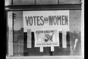 On This Day In Alabama History: Alabama Suffrage Leader Was Born