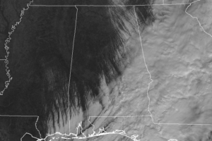 Skies Continue To Clear Out At Midday, Winter Weather Advisory Canceled