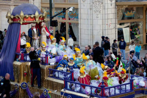 On This Day In Alabama History: Mardi Gras Was Reborn In Mobile
