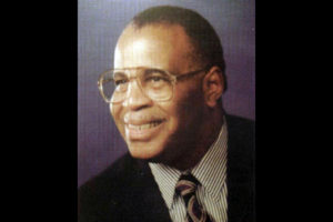 On This Day In Alabama History: Civil Rights Leader John Porter Died