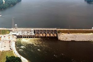 Heavy Rains Through Weekend Could Affect Alabama Power Lake Levels