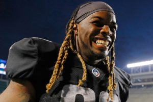 Trent Richardson's Redemption: 'I'm Back To A Place Where It's Just Fun'