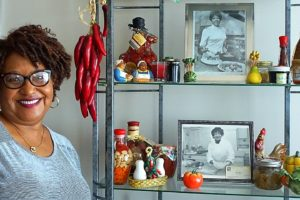 Vera Beck Found Opportunity And A Career As A Test Kitchen Cook In Cleveland