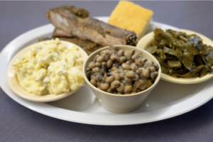 Kora's Place Soul Food Earned A Place On 100 Dishes To Eat In Alabama Before You Die