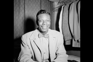 "On This Day In Alabama History: Star Singer Nat ""King"" Cole Was Born"