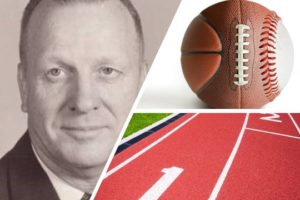 R.G. Cook Was A Father Figure To Hundreds Of Alabama High School Athletes