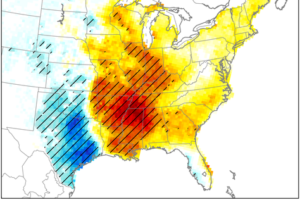 Tornado Alley May Be On The Move: Where it is Going and What You Need to Know (Credit: Nature Journal)