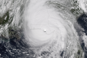 Hurricane Michael Upgraded to Category 5