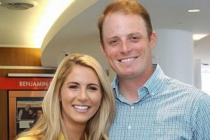 ESPN's Greg Mcelroy, Laura Rutledge Lift Spirits During Visit To Children's Of Alabama