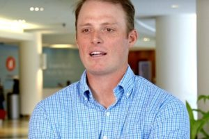 Greg Mcelroy Talks Golf In Alabama And His Top College Football Picks For 2019
