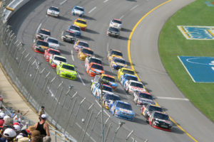 NASCAR Buys Talladega Superspeedway Parent International Speedway For $2 Billion