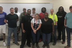 Apprentice Readiness Program Prepares Alabama Students For Skilled Trades