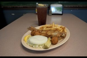 Catfish Plate From Wayne's Catfish Haven Makes List Of 100 Dishes To Eat In Alabama Before You Die