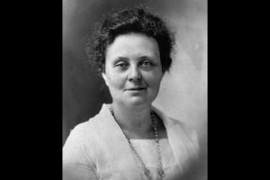 On This Day In Alabama History: Maud Mcknight Lindsay Died