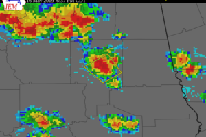 Severe T-Storm Warning For Parts Of Tallapoosa County Until 7:15 PM