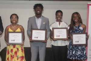 Birmingham Students Awarded Scholarships To Fuel Their Studies In Technical Fields