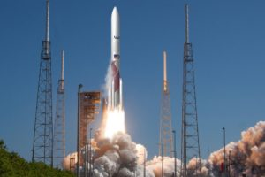 Alabama Playing Major Role In ULA's Next-Gen Vulcan Centaur Rocket