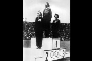 On This Day In Alabama History: Olympic Star Died