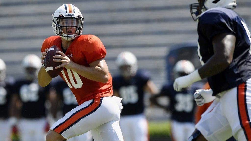 Alabama NewsCenter 2019 Football Preview: Auburn University