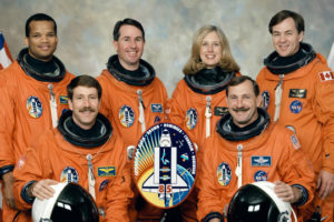 On This Day In Alabama History: Astronaut Jan Davis Launched Her Last Space Flight