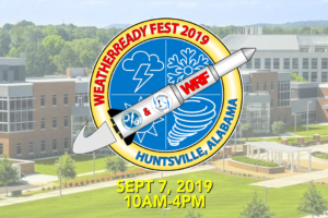 WeatherReady Fest: A Fun & Free Educational Festival Coming Up In September