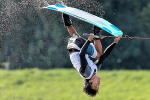 The World Games Explained: Waterski And Wakeboard