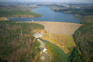 On This Day In Alabama History: Lewis Smith Dam Was Put Into Service