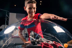Last Week To See Bionic Me Exhibit At Mcwane Science Center