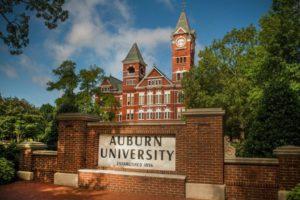 Auburn University Makes $5.6 Billion Impact On The State, Says New Study