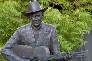 Alabama Legacy Moment: Hank Williams Sr.