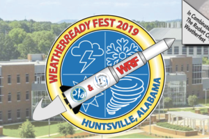 WeatherReady Fest is Tomorrow in Huntsville!  Don't Miss It!