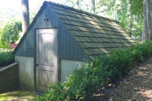 On This Day In Alabama History: The Turlington Camellia Solar House Dedicated