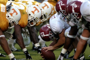 On This Day In Alabama History: The Alabama Crimson Tide Made Their Television Debut