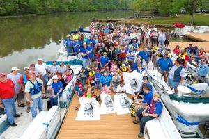 Alabama Power, Southern Company Give Back In Week Of Service