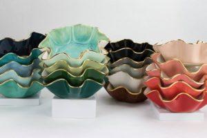 Susan Gordon Pottery is an Alabama Maker Making Waves