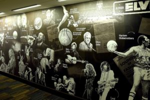 From Concerts To Conventions, BJCC Welcomes All