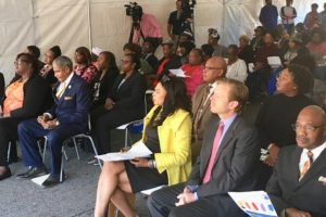 HUD Designates Alabama's First Envision Center For Housing In Birmingham