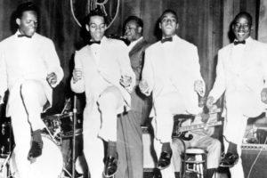 On This Day In Alabama History: Singer Hank Ballard Was Born