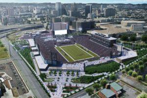 Alabama High School Football Championships Returning To Birmingham