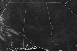 Very Nice Midday Across Central Alabama